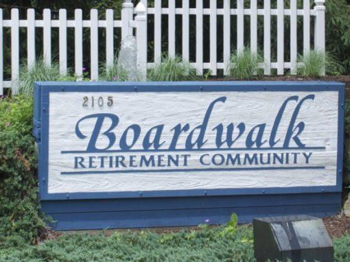 Boardwalk Retirement Community