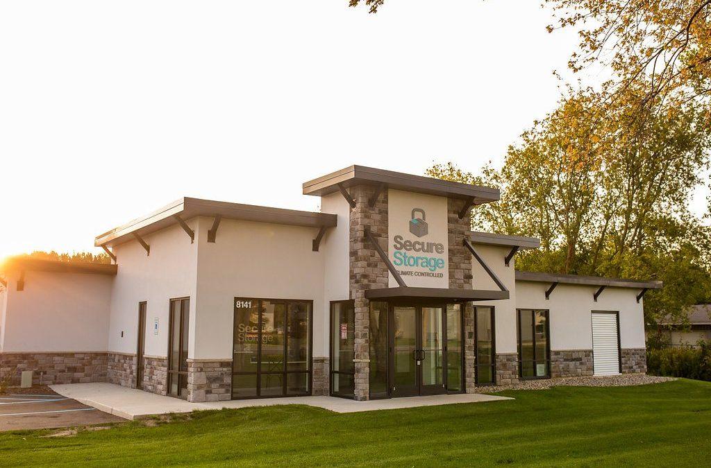 Secure Storage – Byron Center