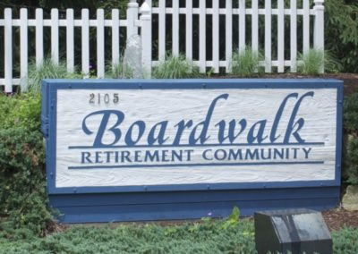 Boardwalk Retirement Community