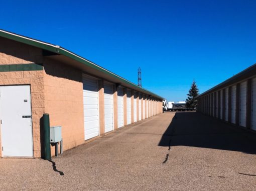 Secure Storage – Hudsonville